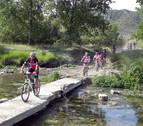 """""""Hay numerosas rutas y senderos para recorrer en bici"""""""