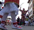 V Festival Rural en Urdax