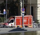 El Gobierno foral condena el atentado de Barcelona y se solidariza con las víctimas