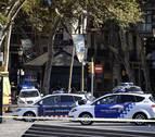 Investigan la desaparición de un niño británico en el atentado de Barcelona