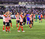 Un Athletic dormido remonta dos goles en Grecia gracias a Aduriz y Muniáin