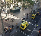 El terror yihadista golpea Cataluña y deja 15 muertos