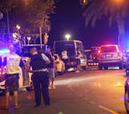 La muerte de una mujer eleva a 14 el número de víctimas de los atentados