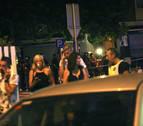 Vecinos de Cambrils han vivido el tiroteo