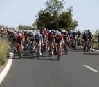 La Vuelta y Ecovidrio lanzan la campaña