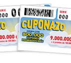 El Cuponazo de la ONCE repartió 75.000 euros en Corella