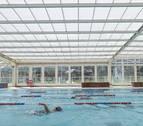 Las piscinas de Ardantze cerrarán durante casi dos meses