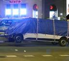 Younes Abouyaaqoub es el conductor de la furgoneta que atentó en la Rambla