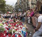 Identificadas todas las víctimas de los atentados, entre ellas 6 españoles