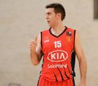Iñaki Narros continuará en el Basket Navarra una temporada más