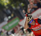 Vincenzo Nibali reina en Lombardía por segunda vez