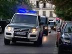 Los terroristas planeaban atentar con bomba en monumentos de Barcelona