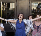 Juana Rivas se enfrenta este martes a la vista sobre la custodia de sus hijos