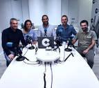 Arranca la temporada de Osasuna en COPE Navarra