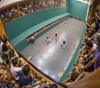 El Club de Tenis celebra a partir de hoy el 47º Torneo del Jamón
