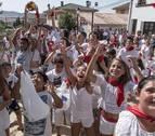 'Donald y Melania Trump' se suman al comienzo de las fiestas de Murieta