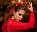 Se cancela el espectáculo 'Maga' del Festival Flamenco On Fire de Pamplona