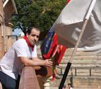 Imanol Gil Felipe será el encargado de iniciar las fiestas de la Cruz de Cárcar