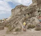 Arguedas completará la reforma de sus cuevas con fines turísticos en 2018