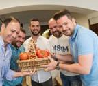 Gastronomía, talleres y charlas para ensalzar al tomate 'Feo' de Tudela
