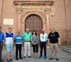 Corella crea una  asociación de guías para acercar la ciudad a los turistas