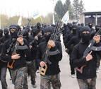 Los terroristas eran seguidores de la secta más radical del salafismo islamista