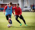 Acuerdo verbal para la renovación de Olavide en Osasuna