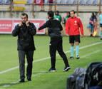 Los problemas pendientes de Diego Martínez en Osasuna