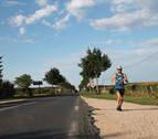 El reto de Ralph Mesquita: 5.300 kilómetros a la carrera por una buena causa
