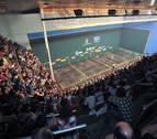 Arranca la conquista del Atano III para pasar a la final del Torneo de San Sebastián
