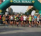 Artica prepara su fiesta del 'running' este próximo domingo
