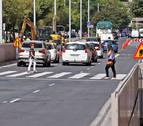 El parking de Baluarte tendrá 200 plazas para vecinos del Ensanche y Casco Antiguo