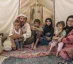 Piden ayuda psicológica para los niños sirios que