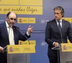 Pamplona pedirá una reunión del Consorcio del TAV