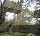 Etxalar celebra este sábado la subasta de los veintiún puestos de palomeras