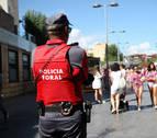 Interior planea introducir la jornada partida en Policía Foral