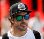 Vettel vuelve a su circuito fetiche mientras Alonso sigue rumiando su futuro