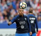 El PSG anuncia el fichaje de Kylian Mbappé, que estará cedido el primer año