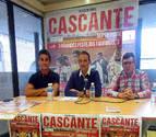 Jesulín de Ubrique abrirá la feria taurina de Cascante