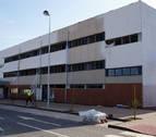Castejón ultima la construcción de su nuevo instituto de ESO
