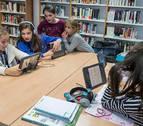 La biblioteca de Viana retoma la animación a la lectura