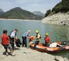 Hallados dos cadáveres en el pantano de Girona donde buscaban a dos jóvenes