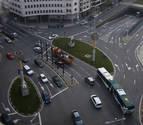 Pamplona registró 2.847 siniestros y un fallecido por accidente de tráfico en 2019