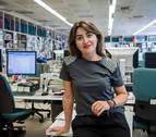 Sona Harutyunyan, la periodista que tuvo que huir de Armenia