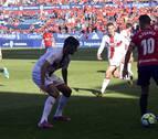 Osasuna jugará un partido de pretemporada ante la SD Huesca