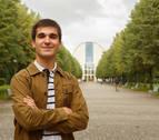 Un estudiante de Estella, el alumno con más nota de primer curso en la UPNA