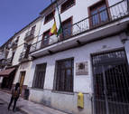 Una mujer de Málaga huye para no entregar a sus hijas al padre, a quien denunció