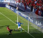 Tres de tres: Osasuna sigue sin despegar