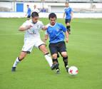 La Peña Sport sigue sin puntuar y encaja una dura derrota en Lezama