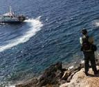 Una ONG denuncia la muerte de 7 mujeres al volcar una patera interceptada en Melilla